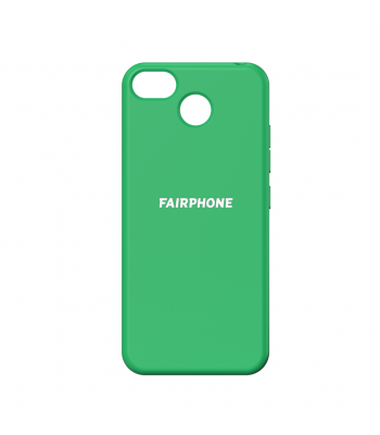 Fairphone 3 Protective Case Green