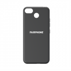 Fairphone 3 Protective Case Black
